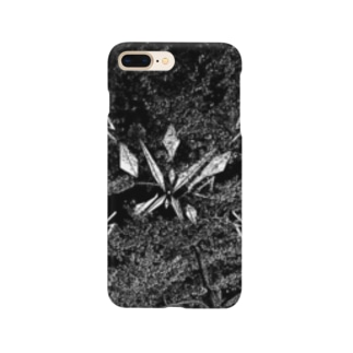 Flos de Niux 桜 Smartphone cases