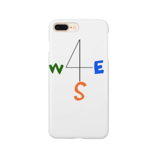 次に向かう場所 Smartphone cases
