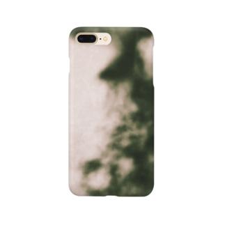 胞子爆発 Smartphone cases