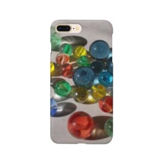 ビーダマ Smartphone cases
