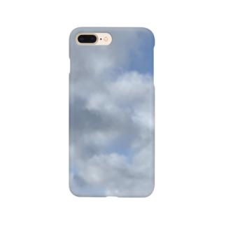 あおいそら Smartphone cases