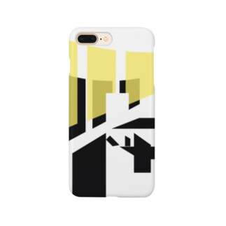 City Lights Smartphone cases