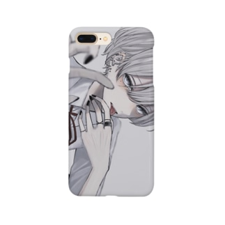 色くん Smartphone cases