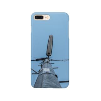 街灯 Smartphone cases