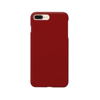 生命の綺 Smartphone cases