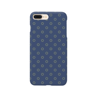 d*ropsのRing dot Smartphone cases