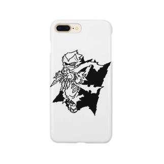 服部半蔵 Smartphone cases