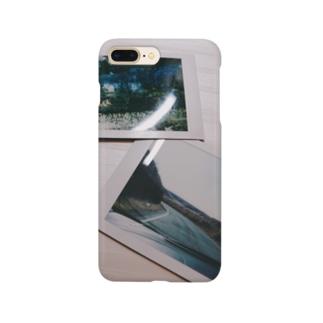 冷たい過去の思ひ出 Smartphone cases
