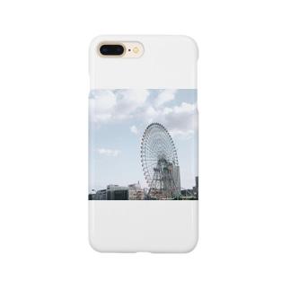 いつかの遊園地 Smartphone cases