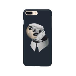 わたくし Smartphone cases