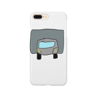 トラック Smartphone cases