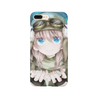 旅人少女2 Smartphone cases