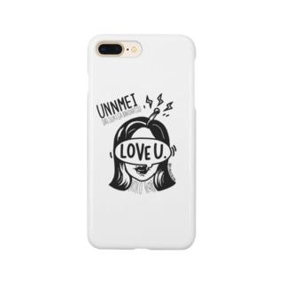 LOVE U Smartphone cases