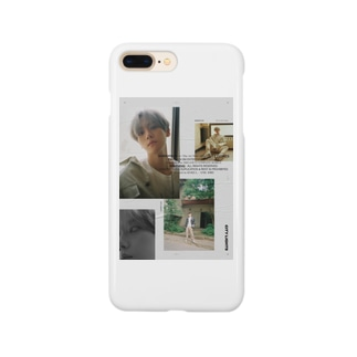 baekhyun Smartphone cases