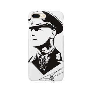 ロンメル元帥 Smartphone Case