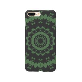 ❔のG Smartphone cases