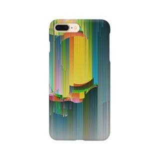 ❔のcolor Smartphone cases