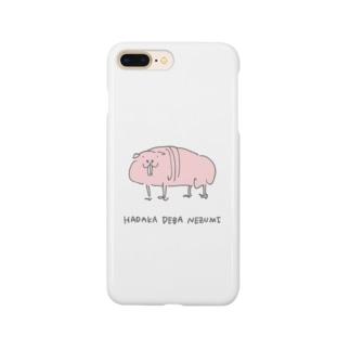 ハダカデバネズミ Smartphone cases