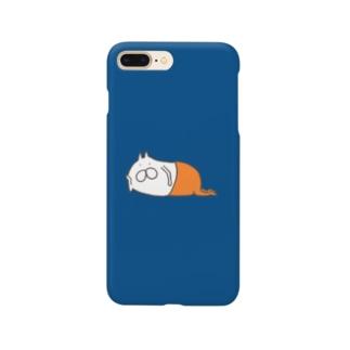 ねこタイツの日常 Smartphone cases