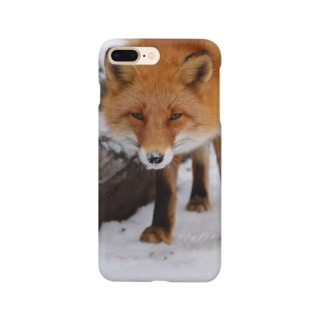 嘱目 Smartphone cases