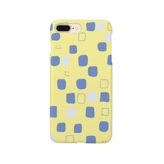 こどもでいたい(きいろ) Smartphone cases