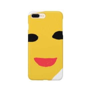 あ〜ちゃんのグッズ Smartphone cases