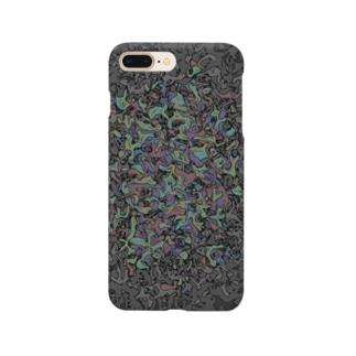 せかいせいふくスマホケース Smartphone cases