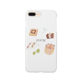 OYATSU Smartphone cases