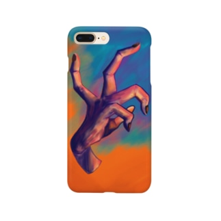 夜明け、て Smartphone cases