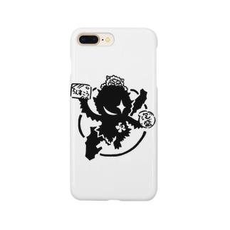 きじむなー Smartphone cases