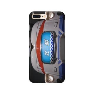 489系白山色 Smartphone cases
