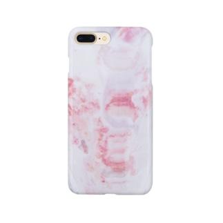あんま〜 Smartphone cases