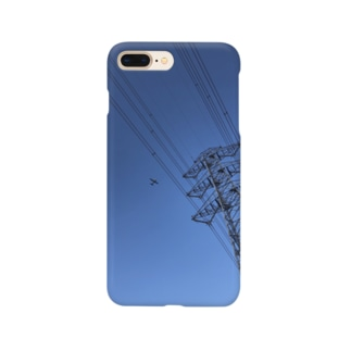 BLUE SKY COMPLEX Smartphone cases