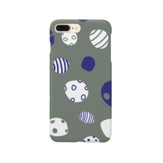 ガラパゴス Smartphone cases