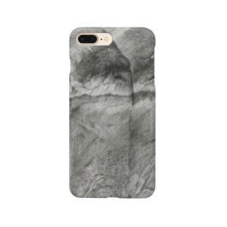 食パン(少し大きめ) Smartphone cases