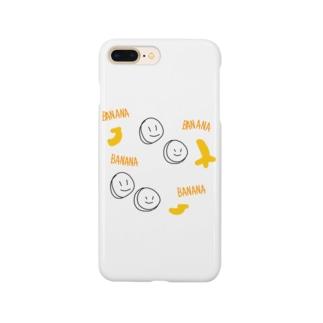BANANA Smartphone cases