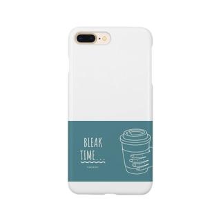 ラベル的な Smartphone cases