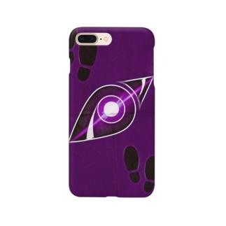 虹6 ジャッカル Smartphone cases