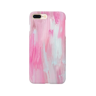 Pink  Lagoon Smartphone cases