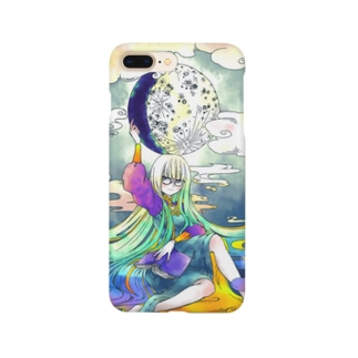 十三夜 Smartphone cases