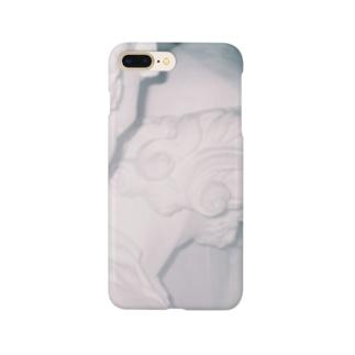 アッチムイテホイ Smartphone cases