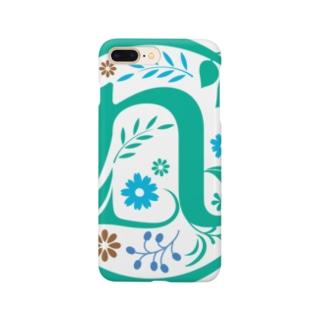 【限定】ノアココロン ロゴマーク Smartphone cases