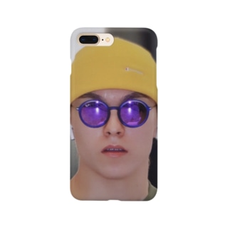 ボノニスマホケース Smartphone cases