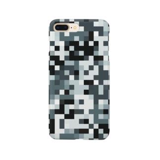 MOZAIC Smartphone cases
