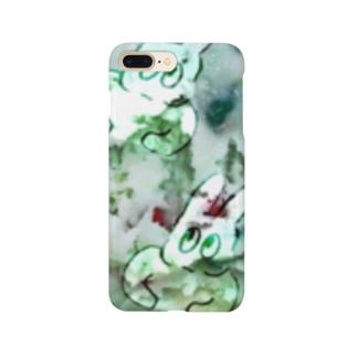 おもしろくなっちゃう Smartphone cases