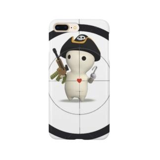 キャラ&サイト Smartphone cases