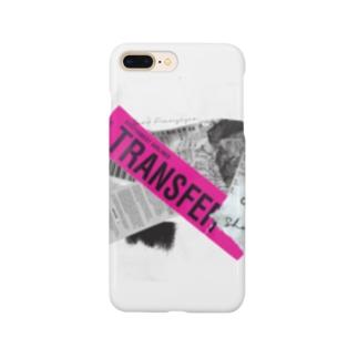 10/11_Flying Back Smartphone Case