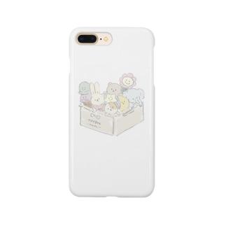 mayukaanimal's Smartphone cases