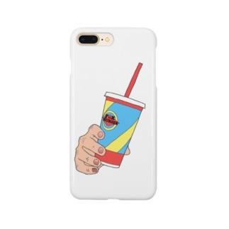 fxxk シリーズ Smartphone cases