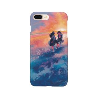 白日夢 Smartphone cases